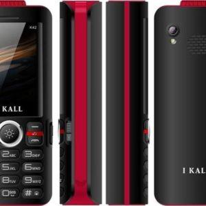 IKALL K42